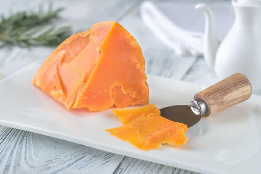ダニが入っているチーズとは?に関する雑学