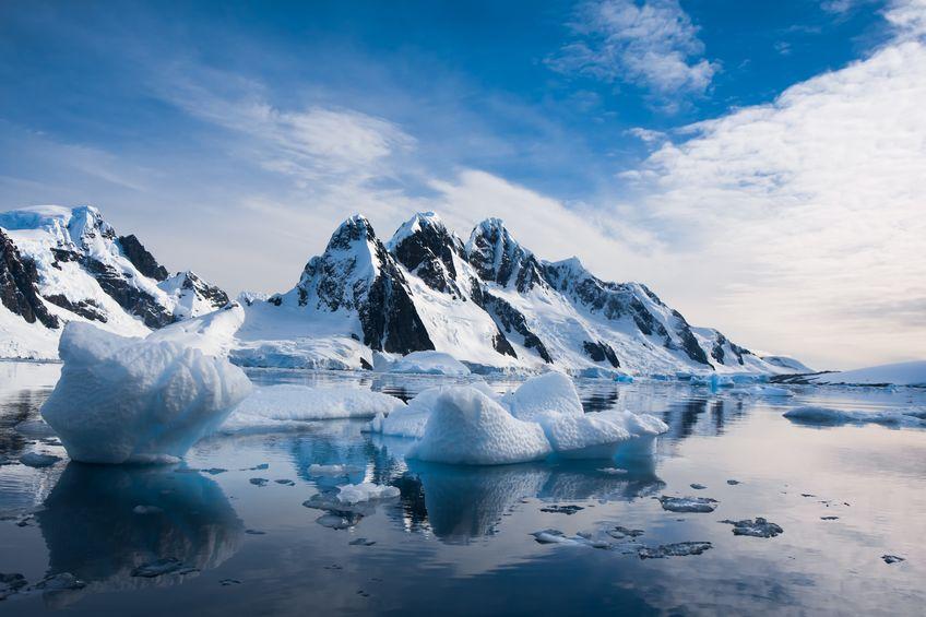 北極と南極の寒さに関する雑学