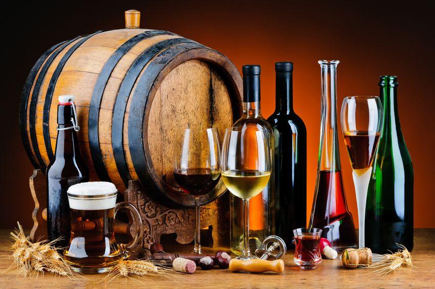 世界初のお酒に関する雑学