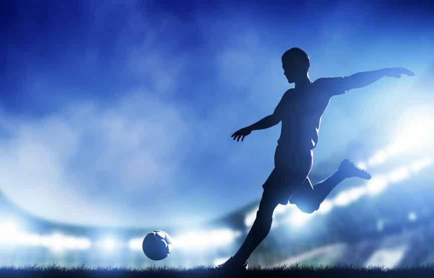サッカーの始まりはかなり残酷ということに関する雑学