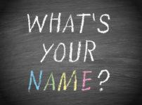 森鴎外の子供たちの名前は元祖キラキラネームということに関する雑学
