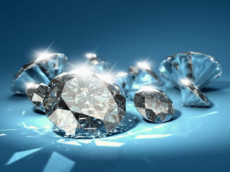 ダイヤモンドの加工に関する雑学