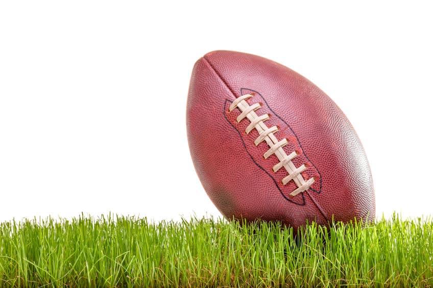 ラグビーボールが楕円形である理由に関する雑学