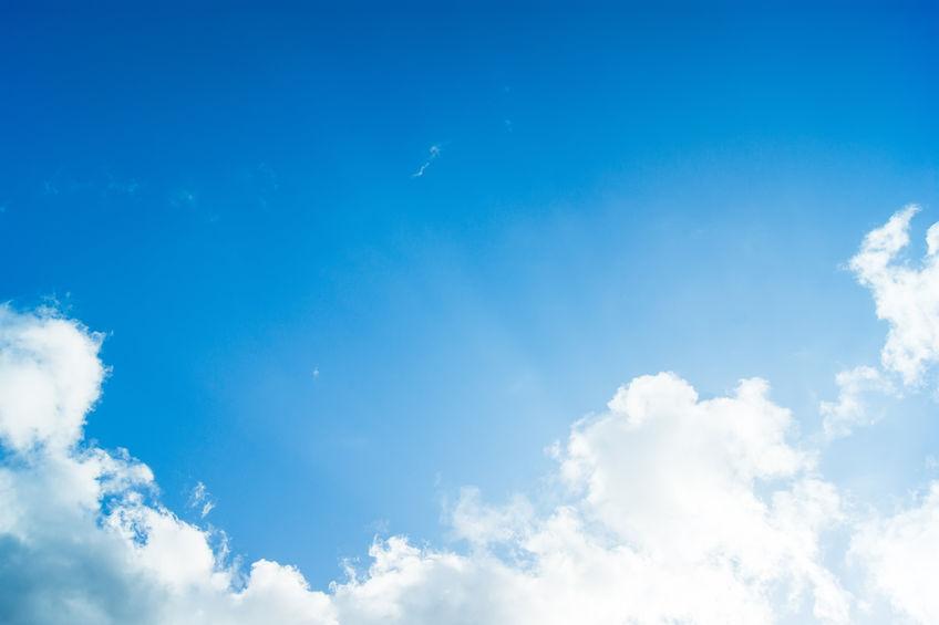 空が青い理由に関する雑学