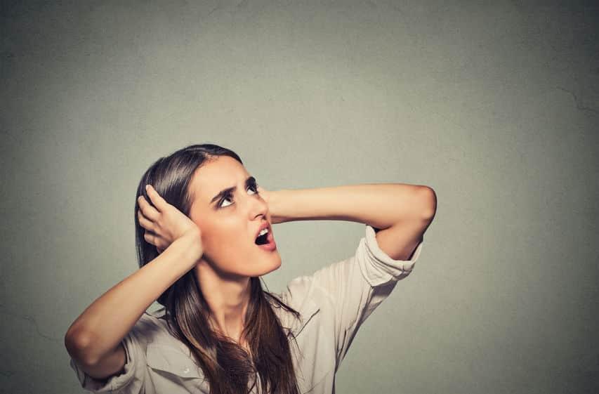 耳を塞いだときに聞こえる「ゴー」という音はなに?に関する雑学