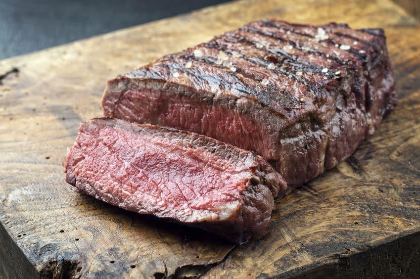 牛肉の旬に関する雑学