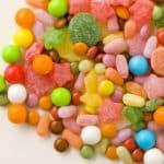 ガムとチョコレートを一緒に食べるとガムがなくなる理由に関する雑学
