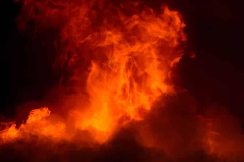 セントラリアの火災に関する雑学