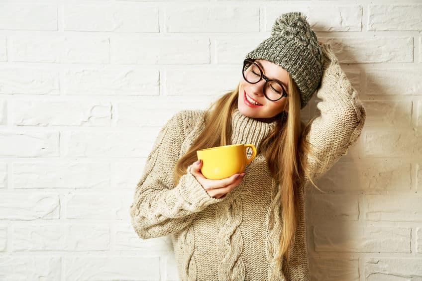 セーターの起源に関する雑学