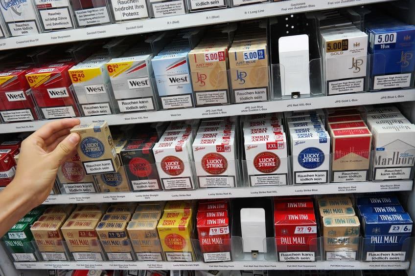 かつてタバコは医薬品だったということに関する雑学