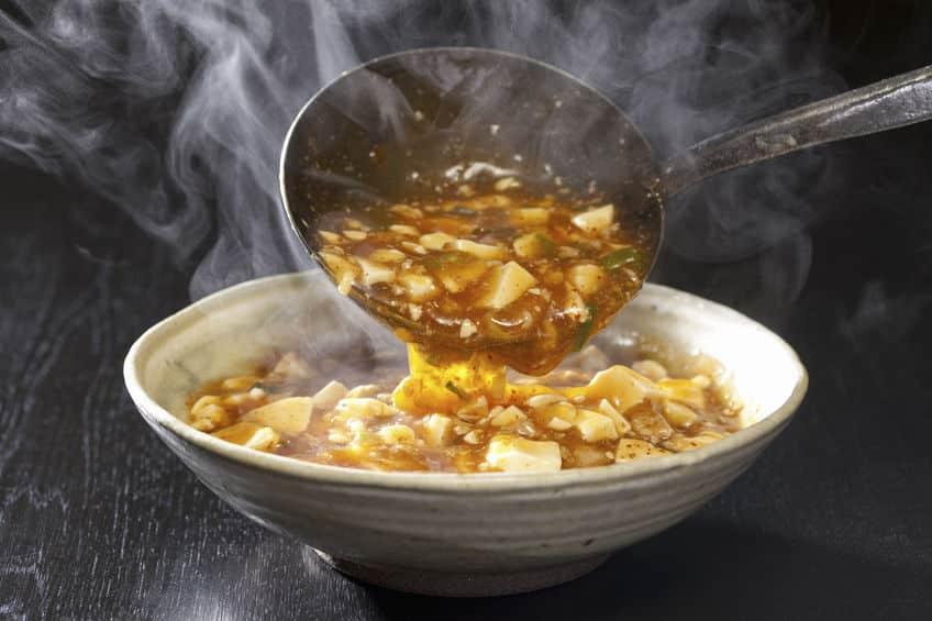 麻婆豆腐の由来に関する雑学