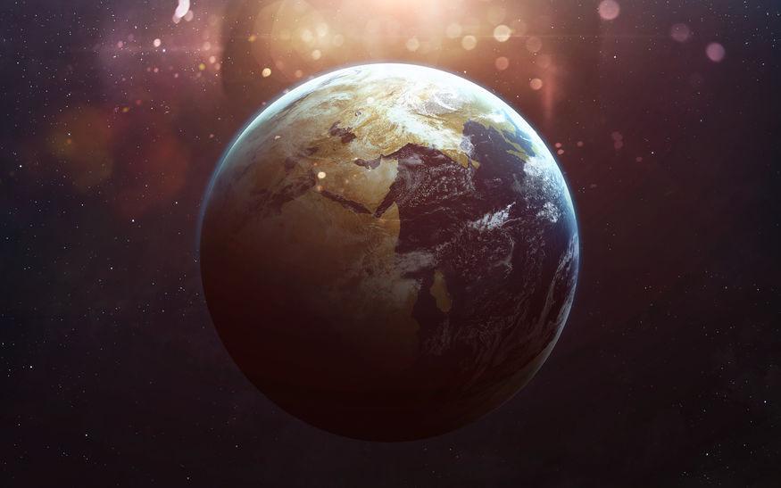 地球の寒暖差に関する雑学
