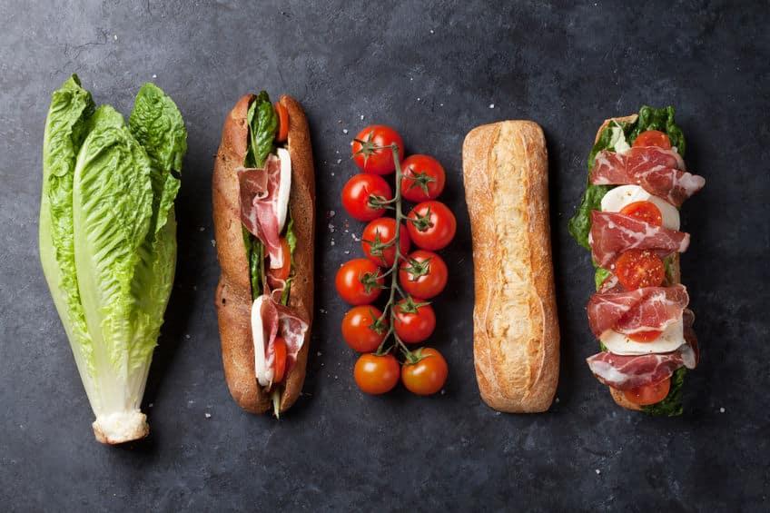 サンドイッチにバターやマーガリンを塗る理由の雑学