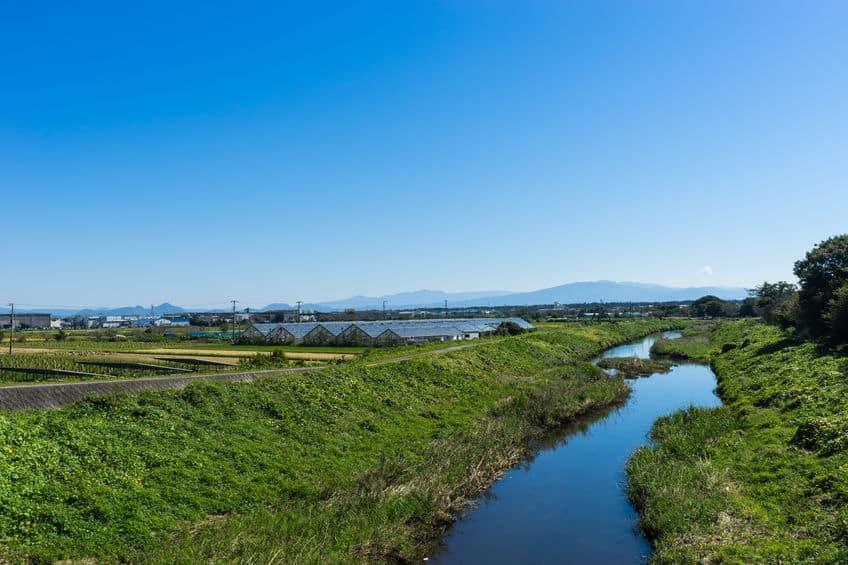 日本で長い川ランキングに関する雑学