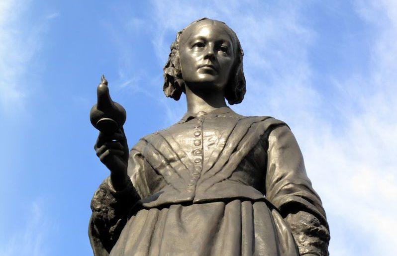 クリミアの天使・ナイチンゲールが看護師をしたのは2年のみという雑学