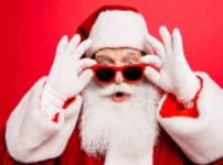 サンタクロースになるには国際認定試験があるということに関する雑学