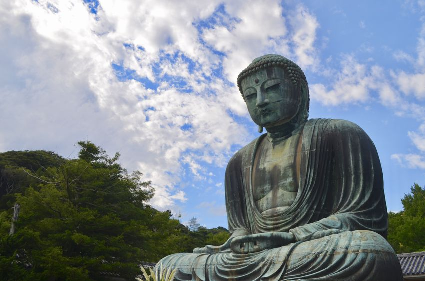 日本の三大大仏は?に関する雑学