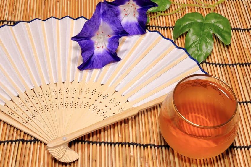 江戸時代、麦茶が流行したのはビタミン不足な生活が理由だった!に関する雑学