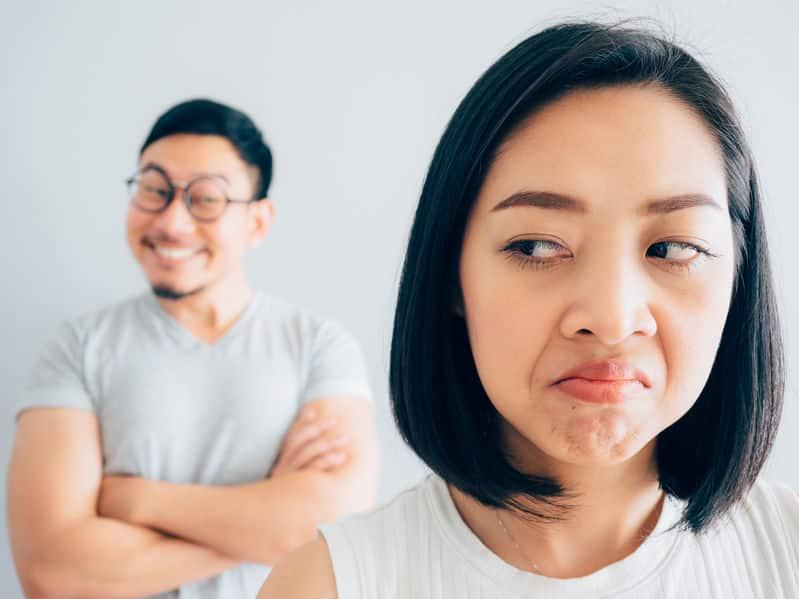 顔の左側には素直な感情、右側には思考が表れるという雑学のまとめ