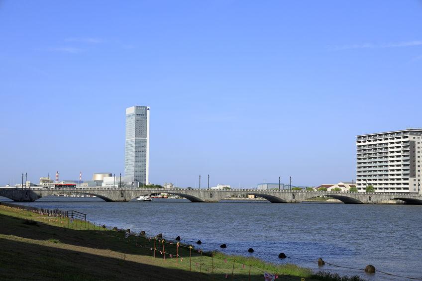1位:信濃川についてのトリビア