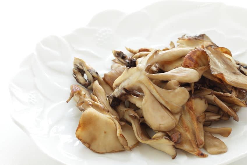 舞茸の名前の由来が面白い。ダイエットにもおすすめな食材!についてのトリビアまとめ