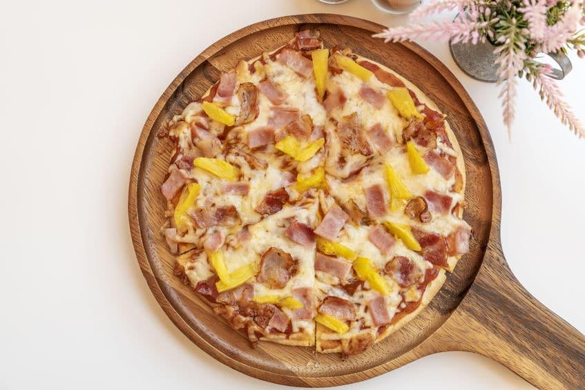 肉料理にパイナップルを使う理由は炭水化物と酵素!についてのトリビア