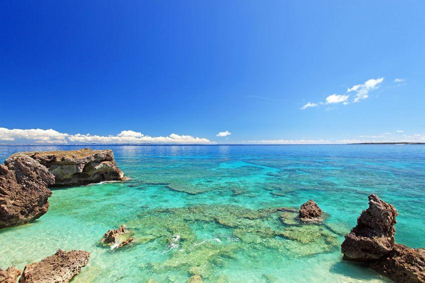 沖縄の夏は意外と涼しいという雑学