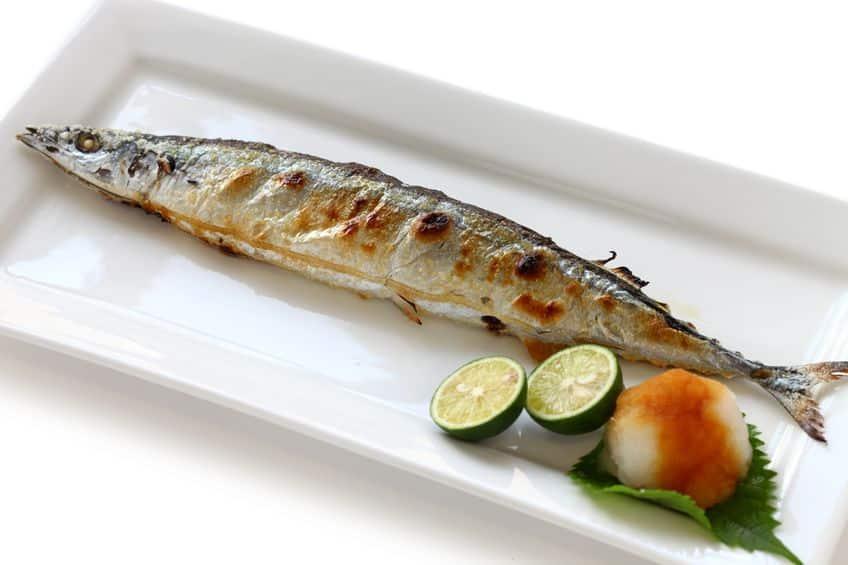 焼き魚に大根おろしが添えられる理由は?に関する雑学
