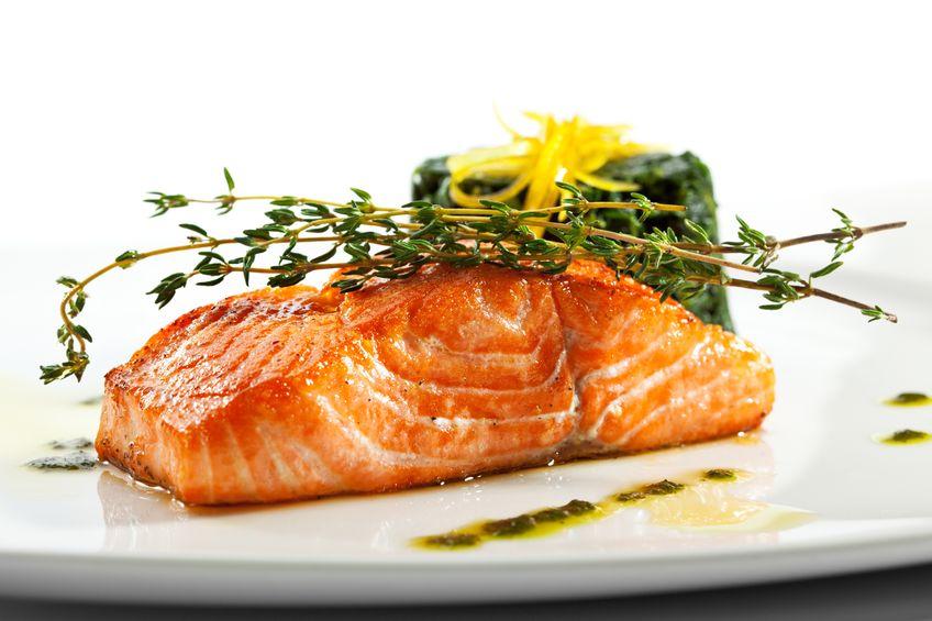 鮭は赤身魚ではなく白身魚?に関する雑学