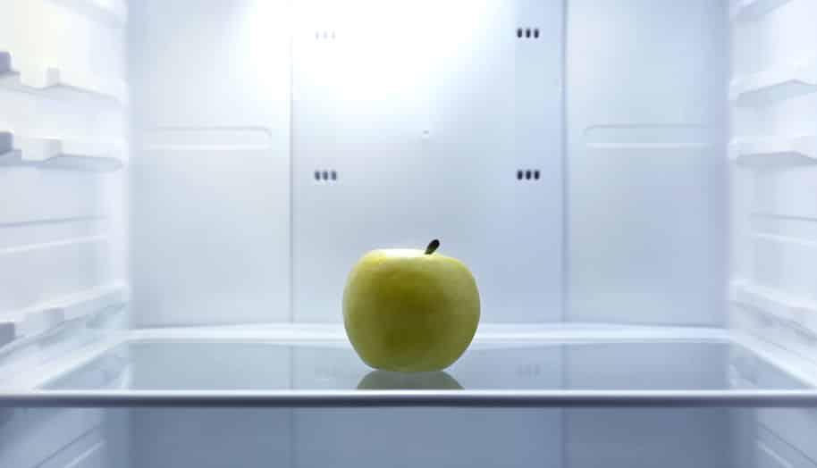 リンゴは一緒に保存するものによって善にも悪にもなるという雑学