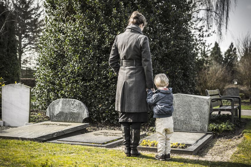 フランスでは死んだ人と結婚できる法律があるに関する雑学