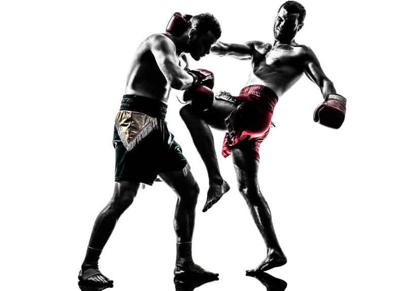 キックボクシングとムエタイの違いは?に関する雑学