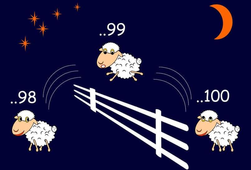 眠れないときに羊を数える理由に関する雑学