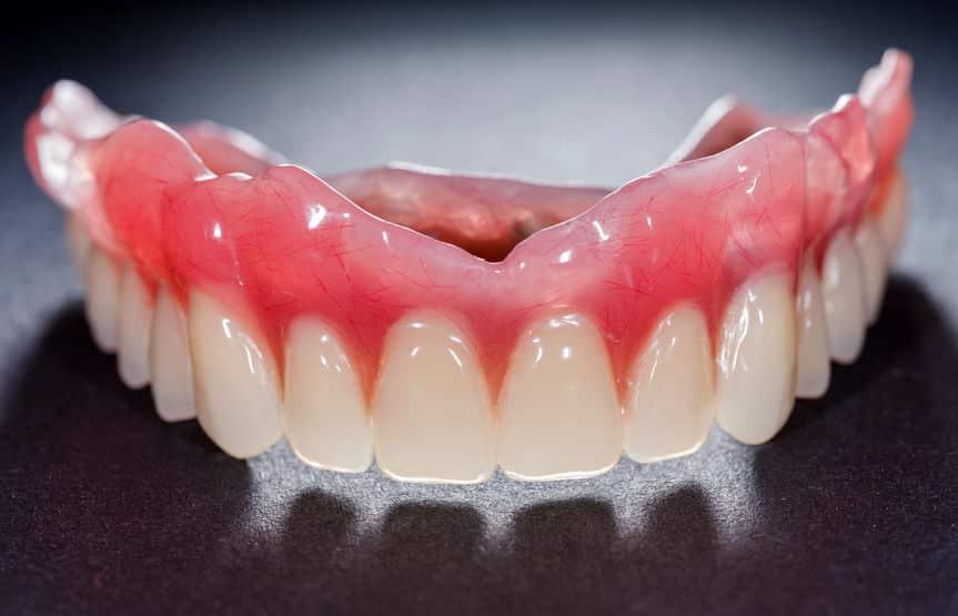 江戸時代の入れ歯がスゴい!に関する雑学