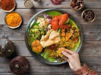 インド人は毎日カレーを食べているわけではないという雑学