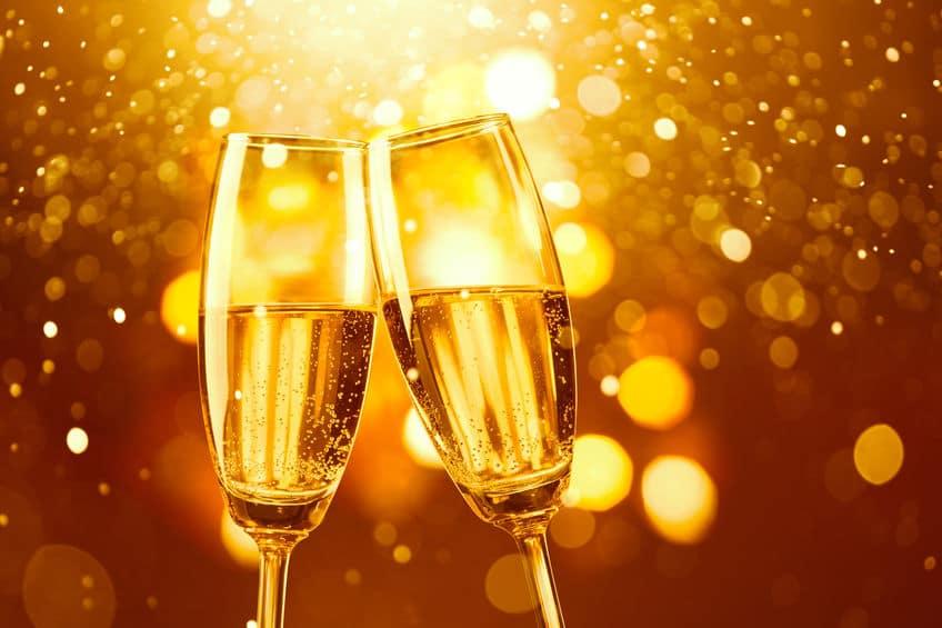 シャンパンと呼ばれるワインの条件についてのトリビア
