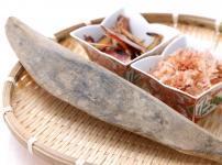 世界で一番硬い食べ物は「かつお節」という雑学
