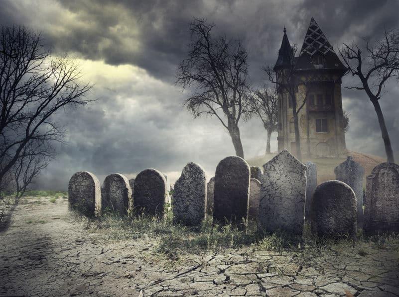 妖怪と幽霊、おばけの違いに関する雑学