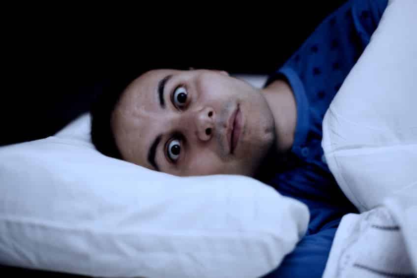 世界最長の眠らなかった記録は11日間(264時間)という雑学