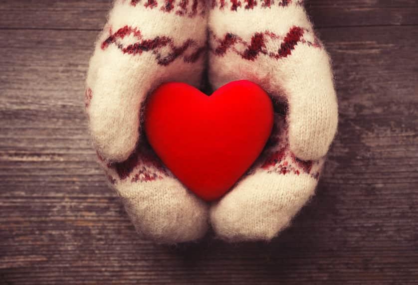 バレンタインデーの由来はヴァレンティヌスという聖人という雑学
