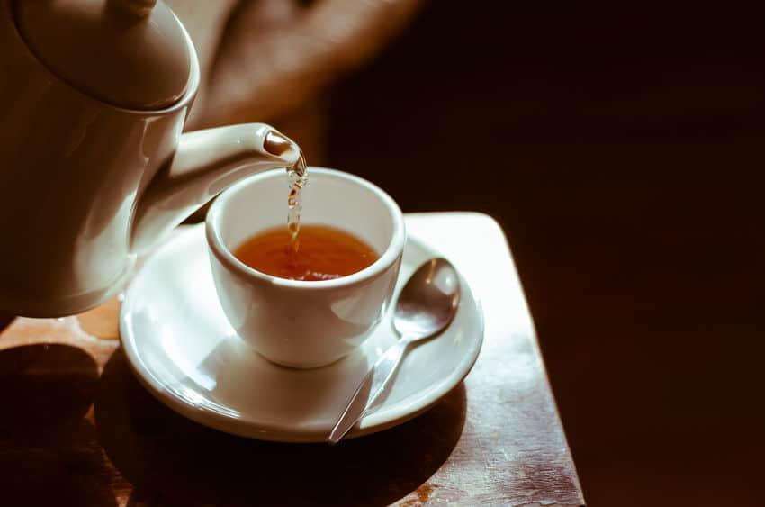 紅茶の作り方についてのトリビア