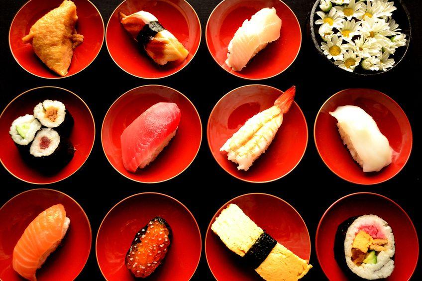 知りたくなかった…回転寿司の玉子には黄身が使われていない?というトリビアまとめ