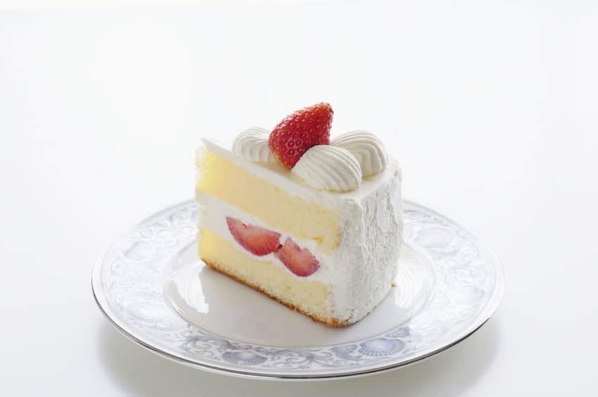 イチゴのショートケーキは日本オリジナルというトリビア