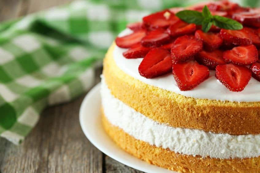 お菓子の材料「ショートニング」にもトランス脂肪酸についてのトリビア