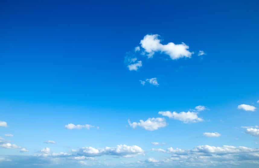 空と宇宙の境界線はどう決められてる?大気圏についてのトリビアまとめ