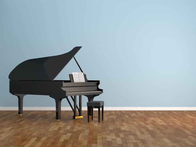 """曲名""""4分33秒""""。ピアノを1音も弾かないピアノ曲がある【動画あり】というトリビアまとめ"""
