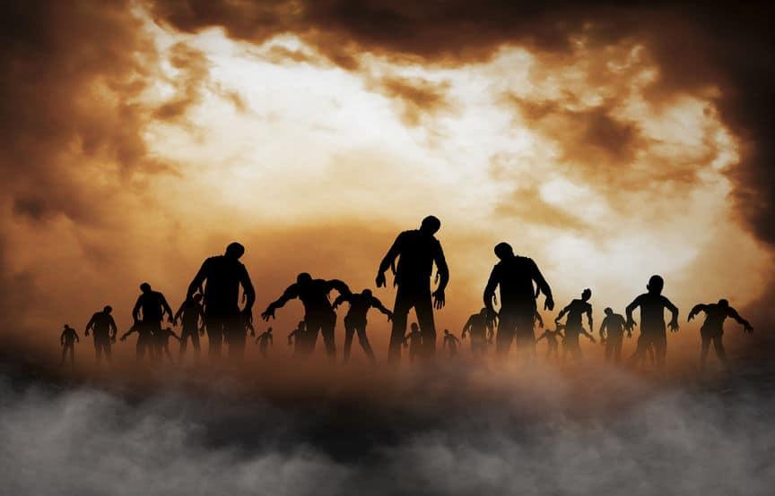 『ゾンビ』の起源はヴードゥ教の刑罰だったというトリビア