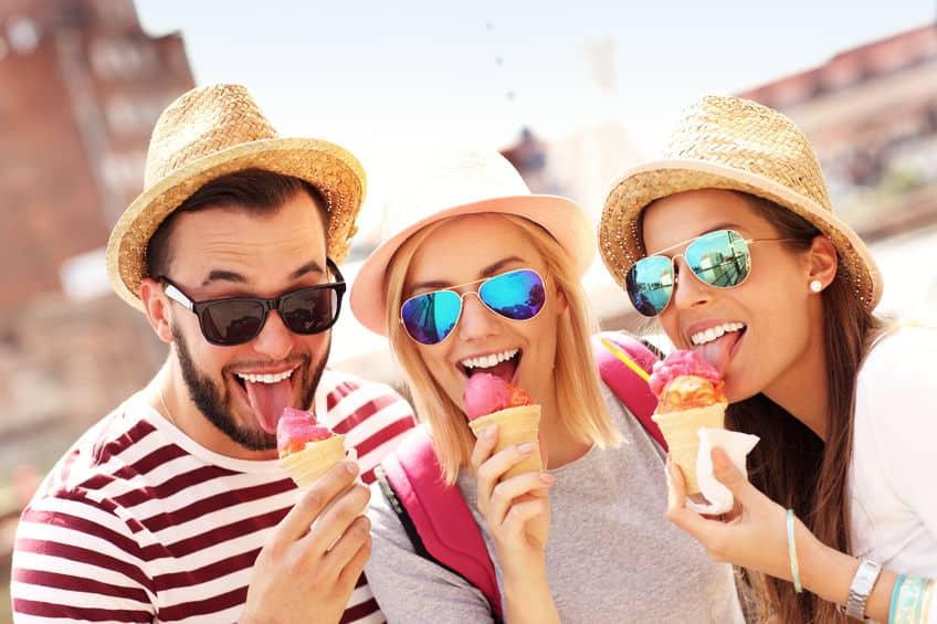 高っっ!日本初のアイスクリームの値段は超高額だったという雑学まとめ