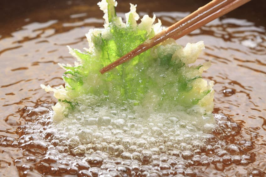 サクサク!衣にマヨネーズを使うと天ぷらがうまい!【動画あり】についてのトリビアまとめ