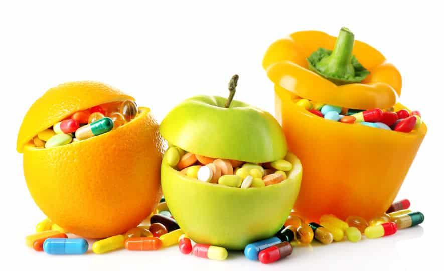 ビタミンを摂りすぎると健康に悪い?に関する雑学